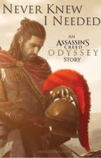 Never Knew I Needed: An Assassins Creed Odyssey Story by fanfictiondumpster