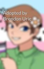 Adopted by Brendon Urie by SilverrRaven