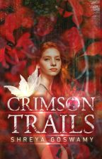 Crimson Trails by Shreya_VA