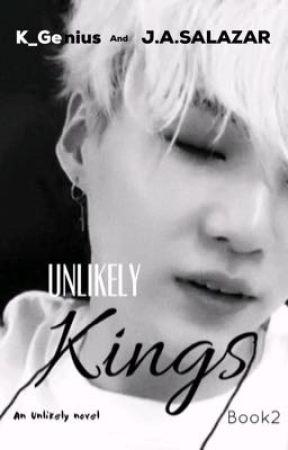 Unlikely Kings  M.YG  REWRITING by K_Genius