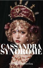 Cassandra Syndrome (ONC 2019 II) by ninetailedsilverfox