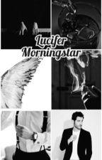 Lucifer Morningstar x suicidal reader by SouthKorea05