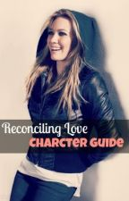 Reconciling Love Character Guide by mariam_shaar