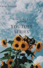 YouTube Series | G. Memeulous  by AnimeTrashhhhh