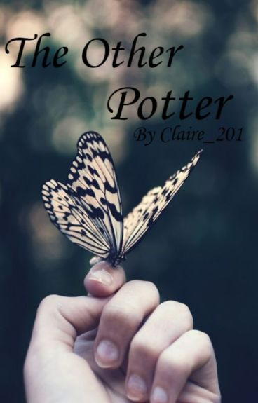 The Other Potter by Claire_201