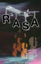 RASA by darklatte_