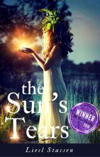 The Sun's Tears by ZoekieS