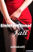Unintentional Fall by arkiako05