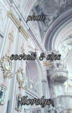Secrets & Sins // Phan by llovelys_