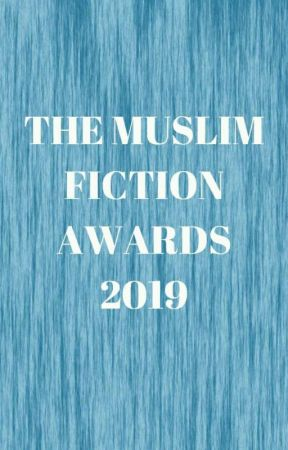 The Muslim Fiction Awards{Closed} by Muslimfictionawards