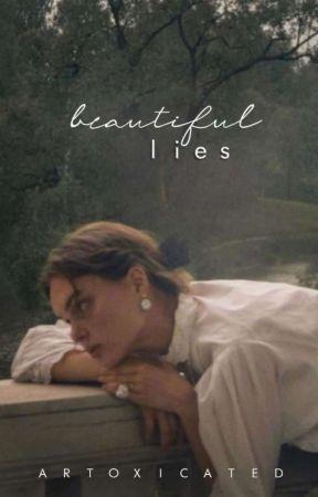 beautiful lies by artoxicated