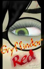 Gryffindor Red by NightwriterMystica