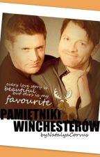 Pamiętniki Winchesterów by NatalyaCorvus