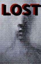 LOST by itz_RandomShipper87