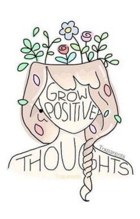 52 weeks of positivity (kinda) by Elephantinabox