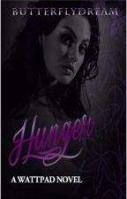 Hunger  The Crave Trilogy Book Two by butterflydream