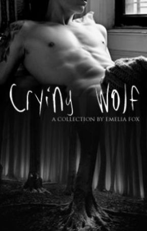 Crying Wolf (18+) by foxyem