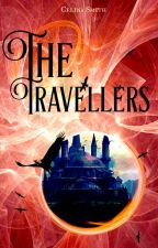 The Travellers - Chronicles of Eris by celiinaa1864