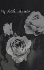 My Little Secrets (poems) by AnonymouslyWritten2