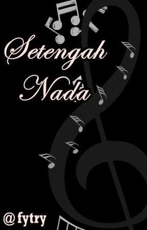 Setengah Nada ----- [FF DAY6 - Wonpil] by fytry_