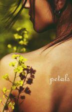 petals // coletânea de poemas by noturfuckingbae