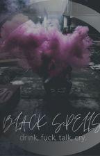 Black Spells by DlimonAlis