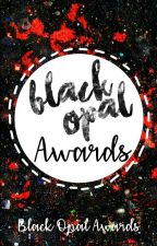 Black opal awards(2019)(open For Entries And Judges) by blackopalawards