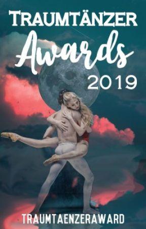 Traumtänzer Awards 2019 by traumtaenzeraward