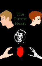 The Purest Heart by 1Lilith_Green1
