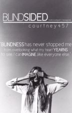 Blindsided by courtney457