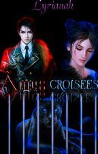 Âmes Croisées by Lyrianah