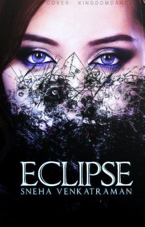 Eclipse by TheVenn