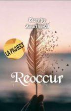 Reoccur by AmaThor03