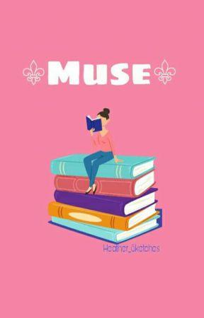Muse   #1 by stellar_lune