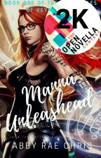 Manna Unleashed (Chronicles of Veya book 1) OpenNovellaContest2019 by abbigailen