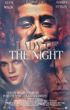 A lady of the night by Anastasia9820