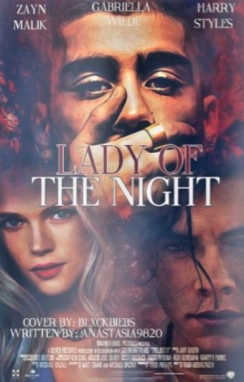 A lady of the night | РЕДАКЦИЯ |