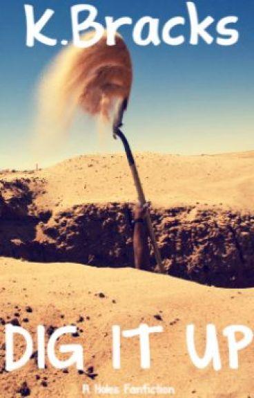 Dig It Up *A 'Holes' Fanfiction*