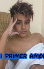mi primer amor by adexe_gutierrez