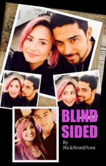 Blind Sided (Nemi)