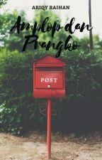 Amplop dan Prangko by ariqyraihan