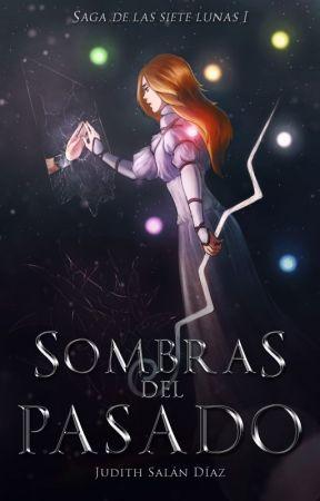Sombras del Pasado by Arukxa