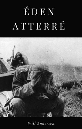 Eden Atterré - [FR] by Dikasriel