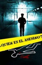 ¿Quien es el asesino? by Celin-Nav4
