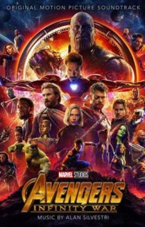 Mother Raksha in Infinity War; *sequel to Bad Wolf and Bad Wolf in Civil War* by BadwolfRed18
