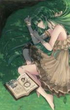 マリオネットの欲望 (Marionette's Desire) by happyamada