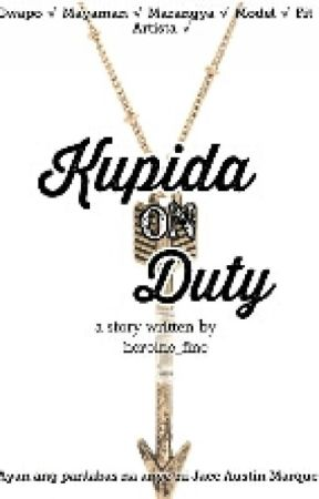 Kupida On Duty by heroine_fine