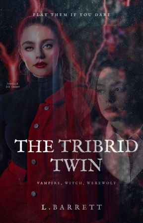 The Tribrid Twin ★𝕷𝖊𝖌𝖆𝖈𝖎𝖊𝖘★ by Layla_Love77