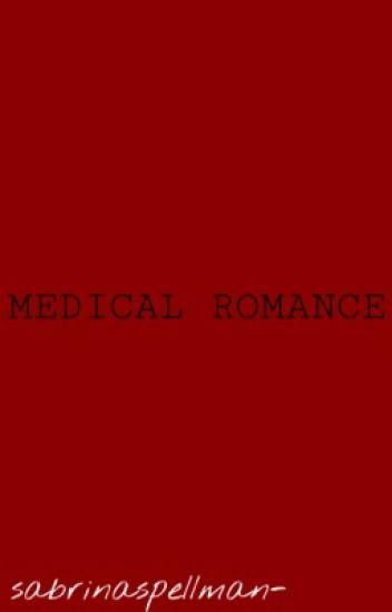 Medical Romance ➼ Meredith G.