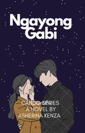 Ngayong Gabi by asherinakenza